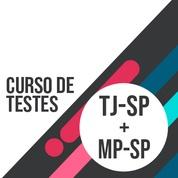 Concurso Escrevente TJSP e Oficial de Promotoria MPSP 2020 | Curso de Questões