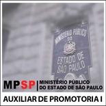 Auxiliar de Promotoria I AA MP SP - Matemática