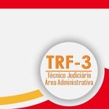 Curso TRF3 Técnico Judiciário Área Administrativa - Língua Portuguesa