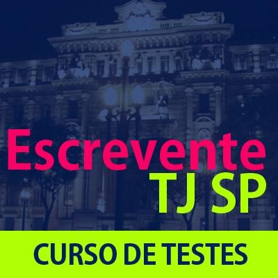 Escrevente TJ SP 2019 | Curso de Testes Matemática