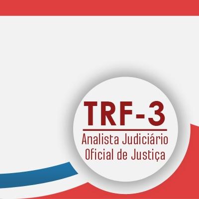 Curso TRF3 Analista Judiciário Oficial de Justiça - Direito Processual Penal