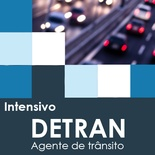 Curso Intensivo Detran SP 2019 Agente de Trânsito - Online