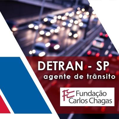 Curso Detran SP 2019 Agente de Trânsito Redação Interesse Geral