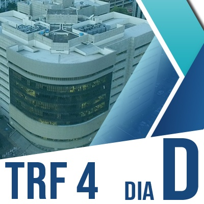 Dia D Presencial - TRF 4 - Analista Judiciário Área Judiciária