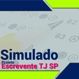 Projeto Escrevente TJ SP 2019 - Simulado I