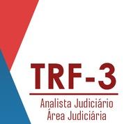 Curso TRF3 Analista Judiciário Área Judiciária - Gestão Pública