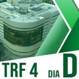 Dia D Presencial - TRF 4 - Técnico Judiciário Área Administrativa