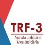 Curso TRF3 Analista Judiciário Área Judiciária - Direito Administrativo