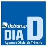 Dia D Presencial Detran SP 2019 - Agente e Oficial de Trânsito