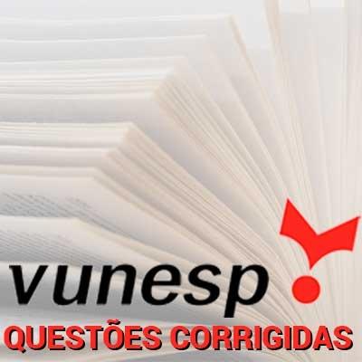 Curso de resolução de questões Língua Portuguesa Vunesp