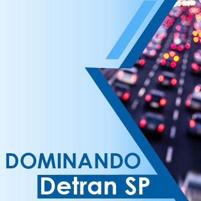 Dominando Detran SP 2019