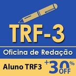 Oficina de Redação FCC | TRF3 2019