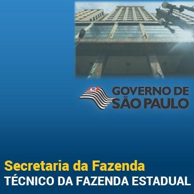 SEFAZ Técnico da Fazenda Estadual 2018 Noções de Direito Constitucional