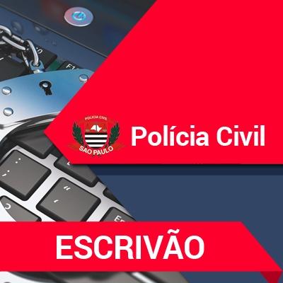 Concurso Polícia Civil SP 2021 Escrivão | Curso Online Atualidades