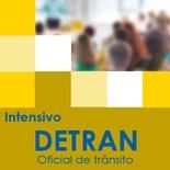 Curso Intensivo Detran SP 2019 Oficial de Trânsito - Presencial