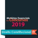 Direito Constitucional para Concursos 2019