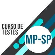 Oficial de Promotoria MP SP Concurso 2021 | Curso de Questões