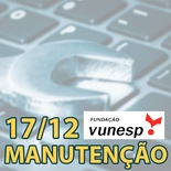 Manutenção Língua Portuguesa - VUNESP - 17/12