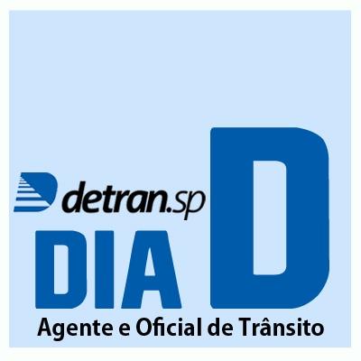 Dia D Online Detran SP 2019 - Agente e Oficial de Trânsito