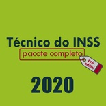 Técnico do INSS 2020