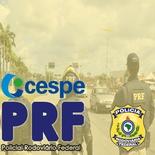 Curso Revisão por Itens Cespe - PRF Policial Rodoviário Federal - Raciocínio Lógico-Matemático - Pós Edital