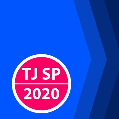 Concurso Escrevente TJ SP 2020 | Curso Online Matemática