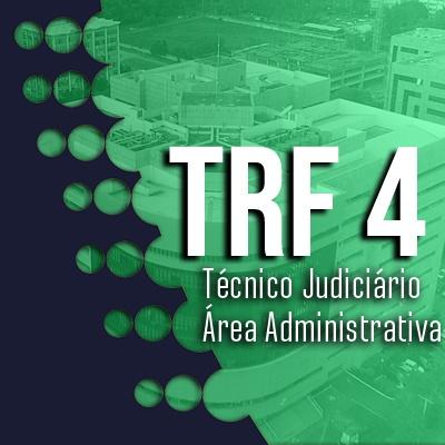 Curso TRF 4 Técnico Judiciário Área Administrativa Noções sobre Direitos das Pessoas com Deficiência 2019