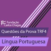 Concurso TRF4 Gabarito de Língua Portuguesa | Aulão 17/08