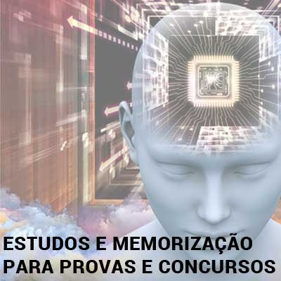 Curso Técnicas de Estudos e Memorização para Provas e Concursos