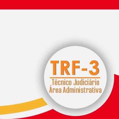 Curso TRF3 Técnico Judiciário Área Administrativa - Direito Civil