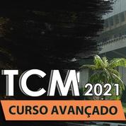 TCM SP Concurso 2021 Vunesp | Curso Avançado