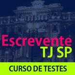 Escrevente TJ SP 2019 | Curso de Testes Língua Portuguesa