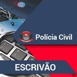 Concurso Polícia Civil SP 2020 Escrivão | Curso Online